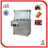 Quality Silver Color Countertop Chestnut Roaster  Commercial Professional Kitchen Equipment for sale
