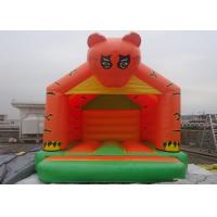 Kids Castle Type Inflatable Jumping Castle PVC Tarpaulin Inflatable Bounce House Manufactures