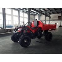 Four Wheels Street Legal Quad Bikes Farmer Utility Quad Farming ATV Tipping Manufactures