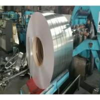 AA3104 Thin Aluminum Alloy Strip Thickness 0.15mm-6.0mm Width 12mm-1250mm Manufactures