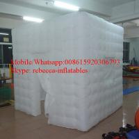 Inflatable show tent inflatable Photo booth samll camping tent Manufactures