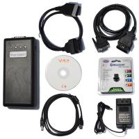 Nissan Consult 4 Auto Diagnostic Scanner For Nissan Infiniti And Renault Manufactures