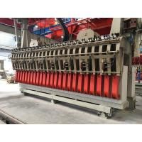 Autoclaved Aerated Concrete AAC Block Production Line Environmental Friendly Manufactures