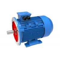 IE1 IE2 IE3 B35 IEC Standard Motor Three Phase AC Electric Motor 7.5KW Manufactures