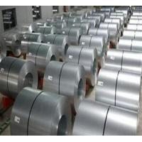 China Industrial Hot Dip Galvanized Steel Coil , Hot Dip Galvanized Steel Strip on sale