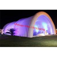 Hot Sale Inflatable Party Wedding Show Event Tent Manufactures
