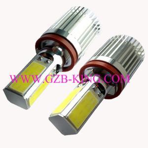 H11 48watts per pair high power car LED fog lamp Manufactures
