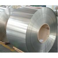 2.8g/2.8g 5.6g/5.6g Coated JIS G3303 0.18mm-0.50mm Thickness Tin Plate Coil Manufactures