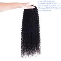Quality Wholesale 8A Grade Virgin Brazilian Hair body wave hair manufacturer for sale