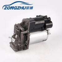 Auto Parts Air Suspension Compressor Pump A6383280402 for Mercedes W638 Air Pump Manufactures