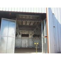 auto refinish equipment, spray booths Manufactures