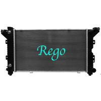 New Aftermarket 1850 New Radiator FOR 96-00 CHRYSLER TOWN/COUNTRY DODGE CARAVAN/GRAND 3.3/3.8 v6 Manufactures