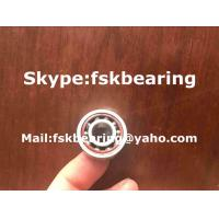 Buy cheap P4 P5 7000AC Angular Contact Ball Bearing with 10 Balls Nylon Cage / Bakelite Cage from wholesalers