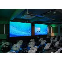 China 1R1G1B Led Display Video Wall Advertising Video Screens P1.58 SMD High Gray Scale on sale