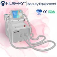 Buy cheap 2018 Nubway Portable Cryolipolysis fat freezing Machine for Weight Loss from wholesalers