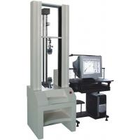 Testing Machine For The Servo Motor Control AC220V Tensile Test Equipment For Cable Manufactures