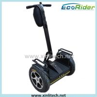 China Mini Segway Balance Scooter 2000W Two Wheel Brush DC Motor Power on sale