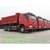 Transportation Trailer Multi Axle Trailers To Transport Stone Ore dumptruck Manufactures