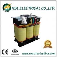 China SG series 3 phase dry type isolation transformer on sale