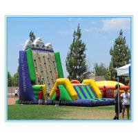 Great Fun Happy Land Inflatable Climbing for Children (CY-M2107) Manufactures