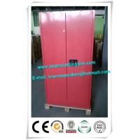 45 Gallon Flammable Storage Cabinets Combustible Liquid Chemical Safety Cabinets Manufactures
