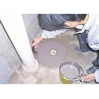 Water Resistant Cement Waterproofer Additive / Concrete Waterproofing Agent Manufactures