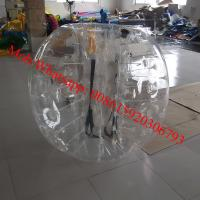 inflatable belly bumper ball bumper ball suit football inflatable body zorb ball Manufactures