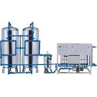 Mineral Water Purification System Manufactures