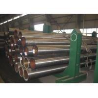Hot Rolled Petrochemical Piping , Carbon Steel Seamless Pipes ASTM A106 Gr B Manufactures