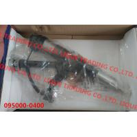 DENSO common rail injector 095000-0400, 095000-0402, 095000-0403, 095000-0404  for HINO Manufactures