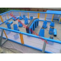 inflatable paintball inflatable paintball obstacle inflatable bunkers paintball Manufactures