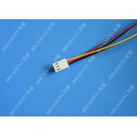 Quality 3-Pin Female to 2 x 3-Pin Male Computer Case Fan Y-Splitter Power Connector for sale
