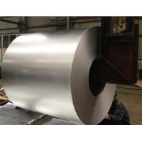 Quality GB JIS Hot Dip Galvanized Steel Coil SAPH370 DX51D , Width 914mm / 1000mm for sale