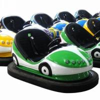 Professional High Quality Bumper car Manufactures