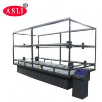 ISO Certificated Lab Test Equipment Factory Package Transportation Simulation Vibration Test Manufactures