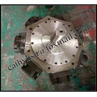 hydraulic motor NHM70-7000B D90 piston hydraulic motor supplier from china Manufactures
