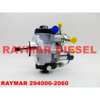 China 294000-2060 294000-2062 294000-2061 Denso Common Rail Pump on sale