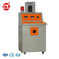 China IEC Wire And Cable High - Voltage Tester , Voltage Automatic Step - Up on sale