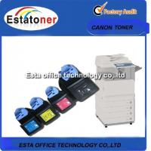 GPR23 Laser Toner Cartridge for Canon iRC2880 / iRC3380 / iRC3580 / iRC2550 / iRC3080 Manufactures