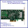 Buy cheap Femrice 1000Mbps RJ-45 Connector Gigabit Ethernet Server Network Card 10002PT from wholesalers