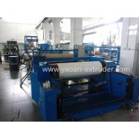Buy cheap PP ribbon film machinery made by yaoan, CE certificated, ISO 9001 from wholesalers