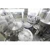 300ml-2L PET Bottle Water Filling Machine , Mineral Water Bottling Machine Manufactures