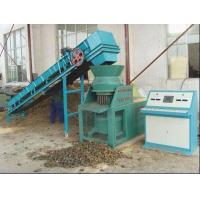 The cheapest price straw briquetting machine for BBQ Manufactures