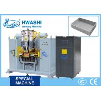 Durable Capacitor Discharge Welding Machine For Stainless Steel Electric Metal Box Manufactures