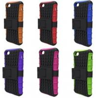 Elegant TPU Cell Phone Protective Cases Eco-friendly For iPhone 5c Manufactures