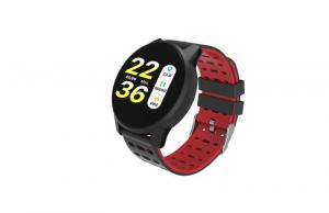 Heart Rate Monitor IP67 EM7028 Blood Oxygen Smartwatch Manufactures