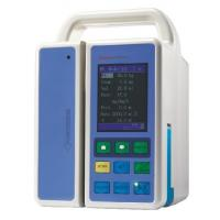 Portable Automatic Infusion Pump in Hospital ICU CCU , CE and ISO Approved Manufactures