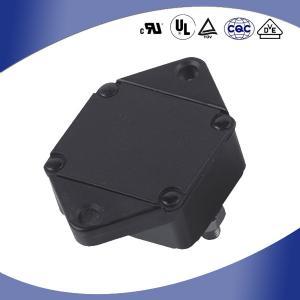 E9 Hi Amp Panel Mount Circuit Breaker Automotive For Air Compressor Manufactures