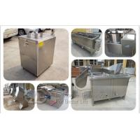 Banana Chips Processing Plant,automatic,material Stainless steel 304 Manufactures