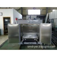 Far Infrared Heating Digital Hot Air Oven With Forced Ventilation Function